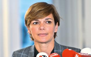 """SP-Linke will """"Frauenpower"""" gegen Ludwig"""