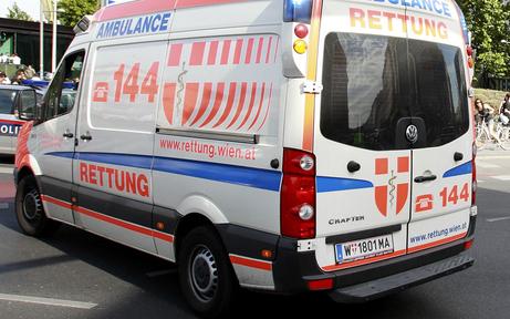 Stromunfall im Marchfeld forderte Todesopfer