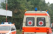 Kollision: Zwei Pkw-Lenker verletzt