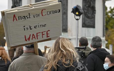 Mehr als 20.000 Teilnehmer: Wien versinkt heute im Demo-Wahnsinn