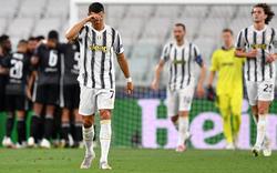 Trotz Ronaldo-Show: Juventus scheitert an Lyon