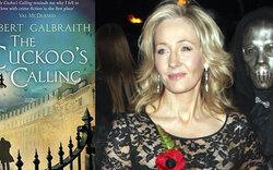 J. K. Rowling schreibt Fortstezung