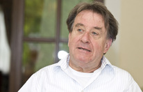 Buchbinder bleibt bis 2021 Grafenegg-Chef