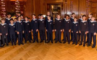 14-Jährige überfielen Sängerknaben