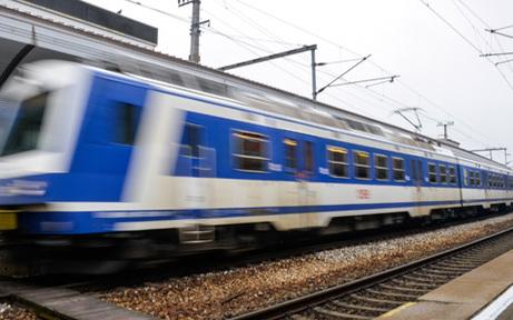 Sex-Attacke auf Zwölfjährige in Wiener Schnellbahn