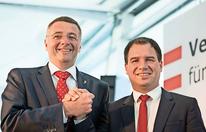 Steirische SPÖ warnt vor rechtem Block