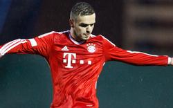 ÖFB-Talent vor Absprung von Bayern