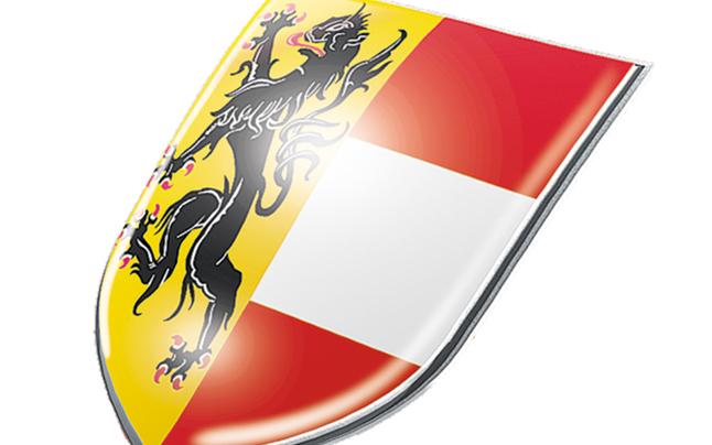 Haushoher ÖVP-Sieg in Salzburg