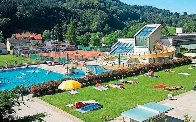 Scheibbs Allwetterbad