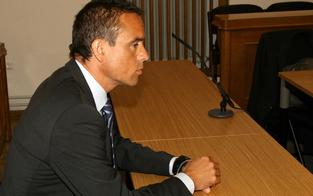 Anklage gegen Uwe Scheuch rechtskräftig