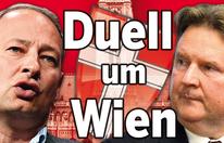 SPÖ-Duell: Ludwigs Forts im wilden Westen
