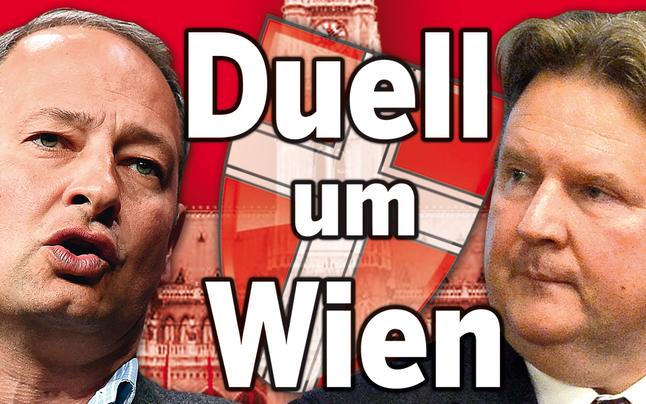 """Wahlkampf"" um SPÖ Wien geht ins Finale"