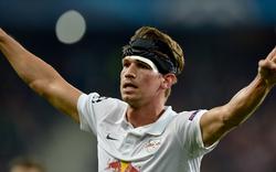 Salzburg: Schiemer vor Karriere-Ende
