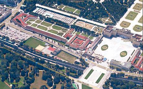 Schönbrunn: Hietzing entscheidet gegen Betonwüste