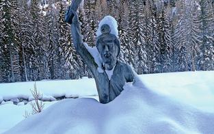 Tirol hat den meisten Schnee