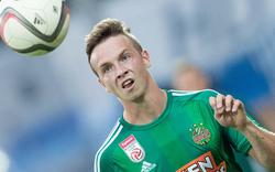 Droht Rapid-Star Schobesberger Saison-Aus?