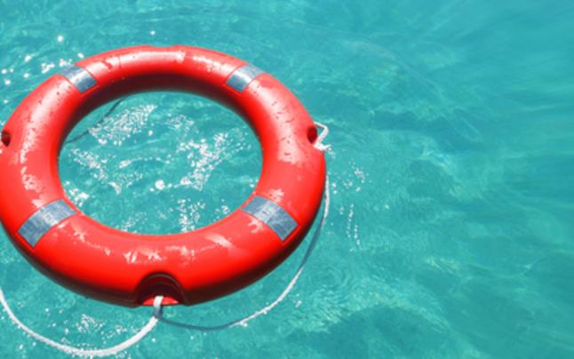 Badeunfälle und das Risiko zu Ertrinken