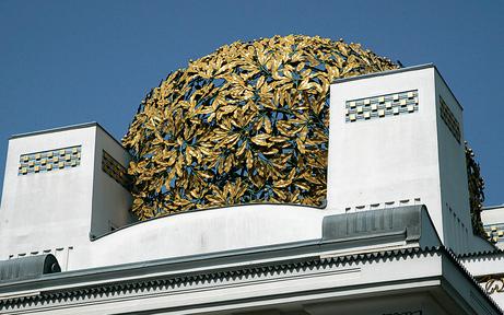 Secession: Goldenes Krauthappel muss weg