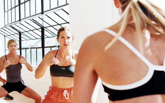 Mit Miss OÖ Selbstverteidigung lernen: Kurs ist gratis