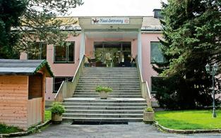 Rückkehrer-Quartier in Steinhaus nicht fix