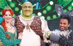 "Kunterbunter Nonsens: ""Shrek – Das Musical"""
