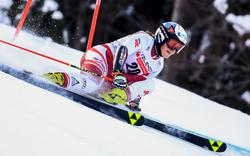 Bassino jubelt über Doppelsieg - ÖSV nicht in Top Ten