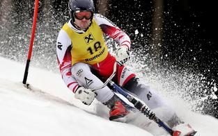Am Nassfeld steigt Skibob-Weltcupfinale