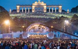 Sommernachts-Konzert in Schönbrunn
