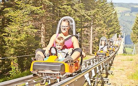 NÖ-Bergbahnen jubeln jetzt über eine Top-Sommersaison