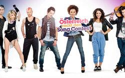 Song Contest: Lieder-Auswahl steht fest