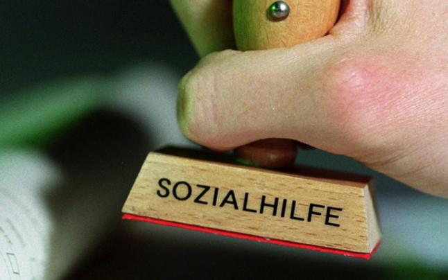 Sozialhilfe neu mit Zuckerbrot und Peitsche