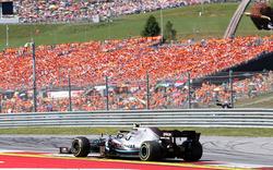So läuft der Formel-1-Start im TV