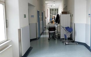 Spitals-Skandal: Oberärzte erstatten Gefährdungsanzeige