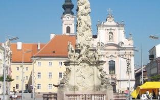 St. Pölten hat bald mehr als 60.000 Bürger