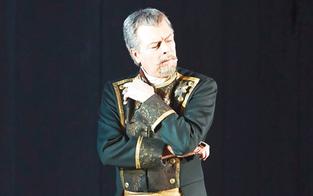 Staatsoper: Ferruccio Furlanetto bejubelt