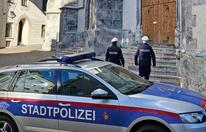 Schwaz: Bub (9) wollte Kirche abfackeln