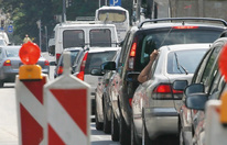 Verkehrs-Kollaps: Aufregung um Ring-Flashmob