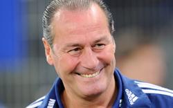 Huub Stevens neuer Stuttgart-Coach