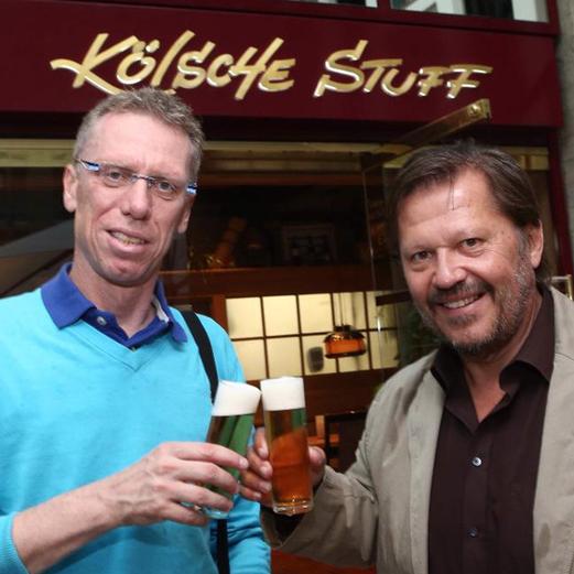 ÖSTERREICH begleitet Stöger nach Köln