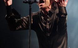 Premiere: Rolling Stones rockten Glastonbury