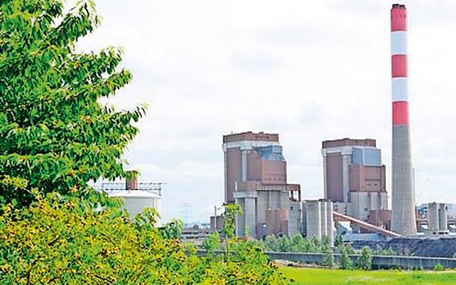 Strom aus Italo-Müll heizt bald St. Pölten