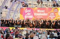 Symphoniker: Spitzen-Gagen fürs Nichtstun