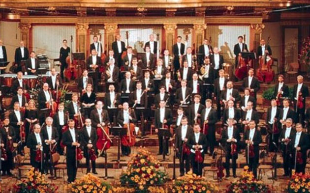 Wiener Symphoniker