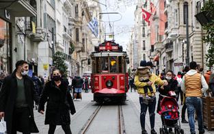 Türkei lockert Beschränkungen nach hartem Lockdown