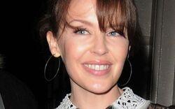 Kylie Minogue: Gesicht wird zu starren Maske