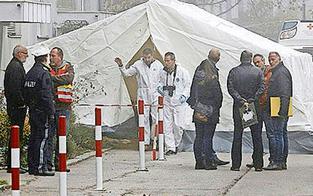 """Mordfall aus 2015 Thema in """"Aktenzeichen XY"""""""