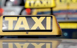 Der Taxi-Krieg in Wien wird immer brutaler