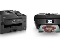 Tintenstrahldrucker im Fokus
