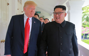 Nordkorea führt Atomprogramm fort