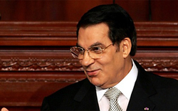 Prozess gegen Ex-Präsident Ben Ali